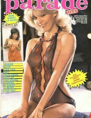 Parade Extra No. 43 1986