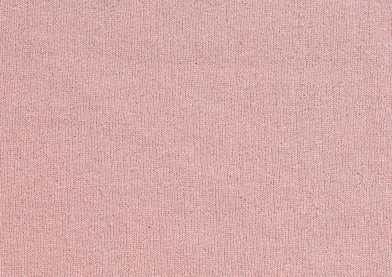 Lurex-collari, vaaleanpunainen