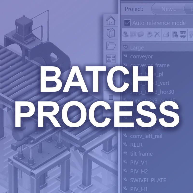 BatchProcess