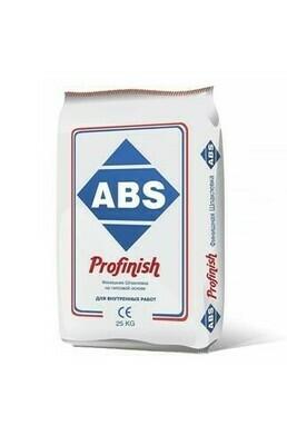Шпаклевка ABS Profinish