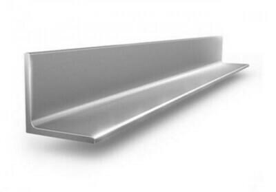 Уголок металлический 100х63х8мм дл.12м