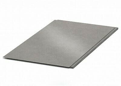 Лист стальной 1х1250х2500мм - ЦЕНА/М2
