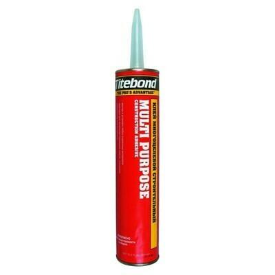 Монтажный клей Titebond универсальный (красная туба) 296 ml