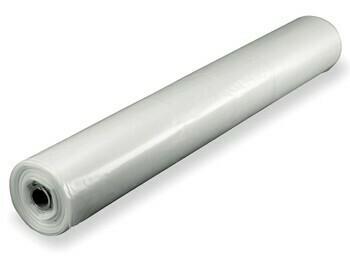 Пленка полиэтиленовая 120 мкм. 1 сорт. (100м/р)