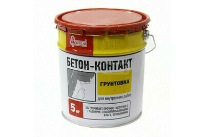 Бетоноконтакт Старател 5 кг.