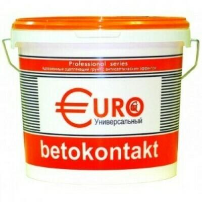 Бетоноконтакт Евро 20 кг. Гермес