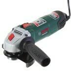 Углошлифовальная машина (болгарка) Bosch GWS 850CE-125, 850 Вт, 125 мм