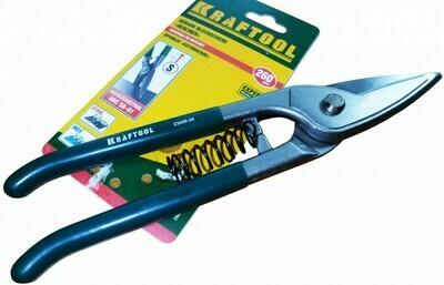 Ножницы по твердому металлу Kraftool 23006-26