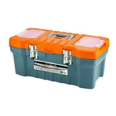 Ящик для инструментов с металлическими замками STELS №16 90711