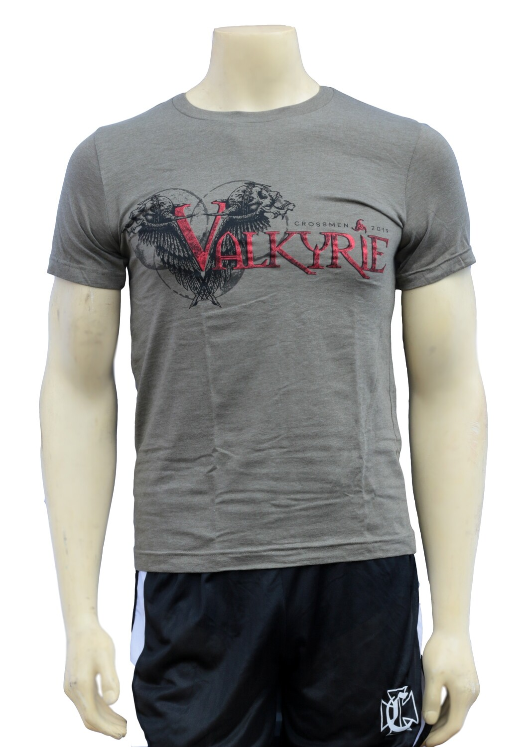 Valkyrie Tour Shirt