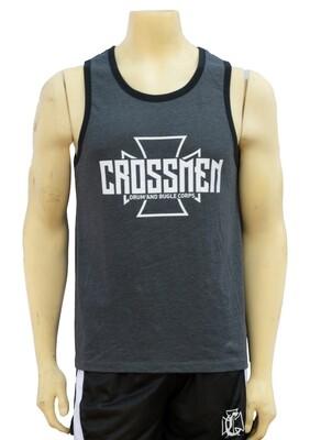 Crossmen Bro Cut Tank