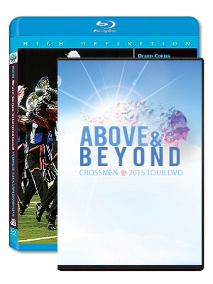 2015 Above & Beyond