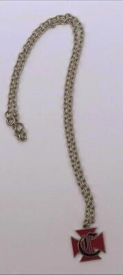 Crossmen Necklace