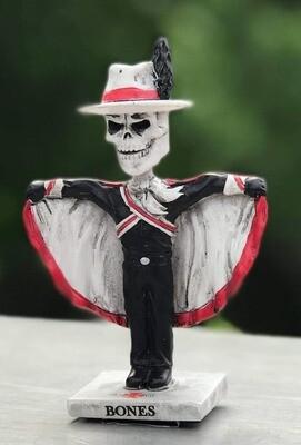 Bones Bobble Head