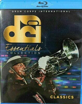 DCI Essentials - Classics