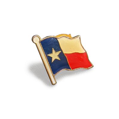 Texas Pins