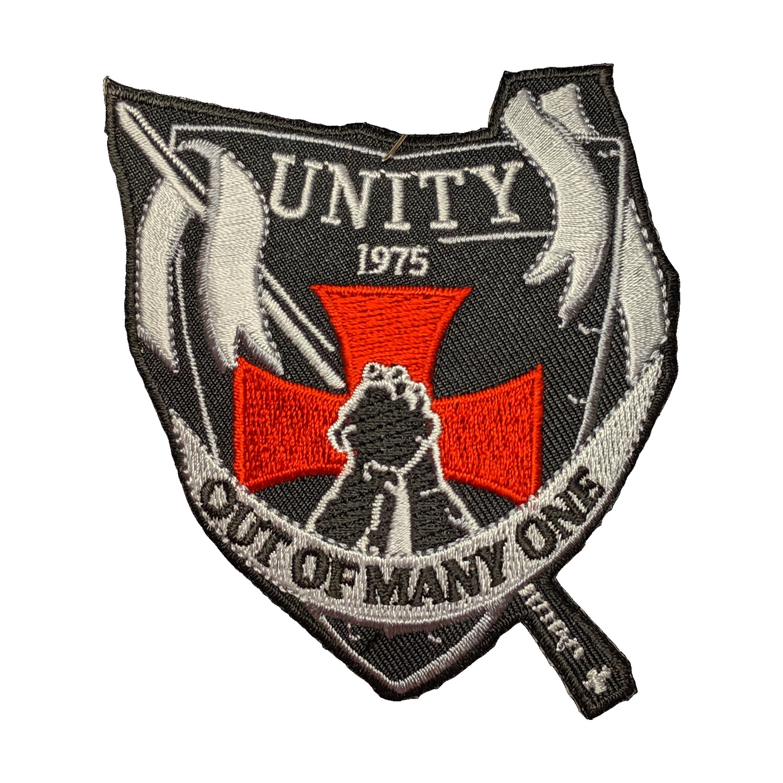 Crossmen Unity Patch