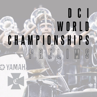 2020 DCI Prelims Tickets
