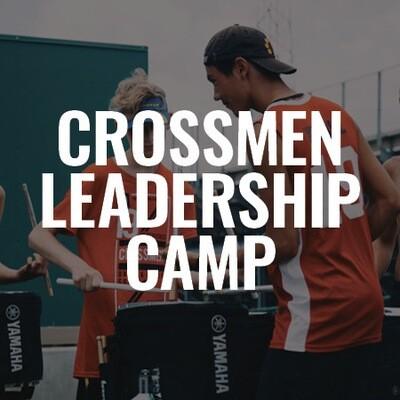 Crossmen Leadership Camp