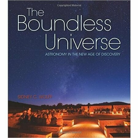 The Boundless Universe: Astronomy in the New Age of Discovery