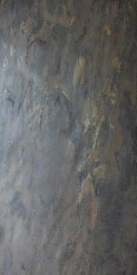 Flexible Slate Panel - Gray Beauty