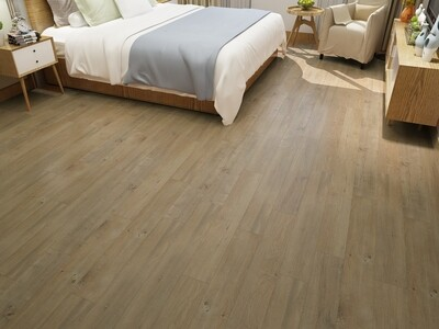 Engineered Timber Floor (Oak) GM901