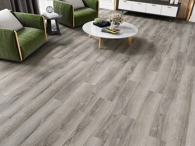 Engineered Timber Floor (Oak) AS5009