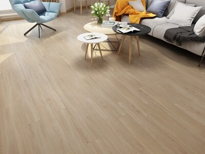Engineered Timber Floor (Oak) AS6009