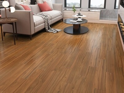 Engineered Timber Floor (Oak) AS0109