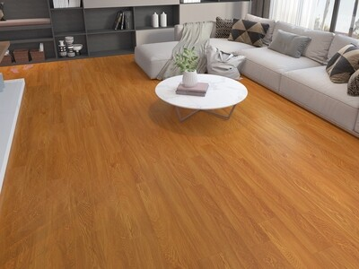 Engineered Timber Floor (Oak) KF3002
