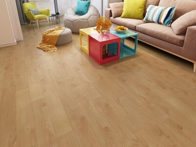 Engineered Timber Floor (Oak) KF5002