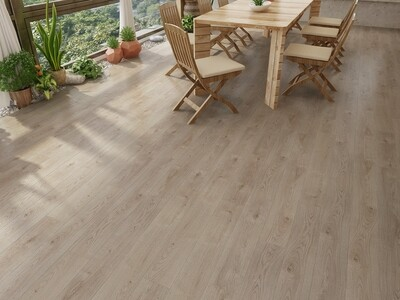 Engineered Timber Floor (Oak) KF7002