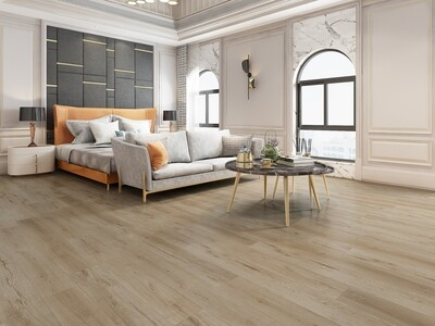 Engineered Timber Floor (Oak) KF8102