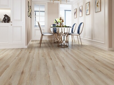 Engineered Timber Floor (Oak) KF9102