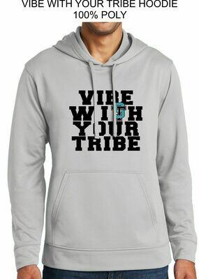Santa Teresa VIBE WITH YOUR TRIBE
