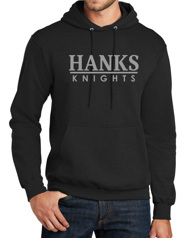Hanks Knights Hoodie