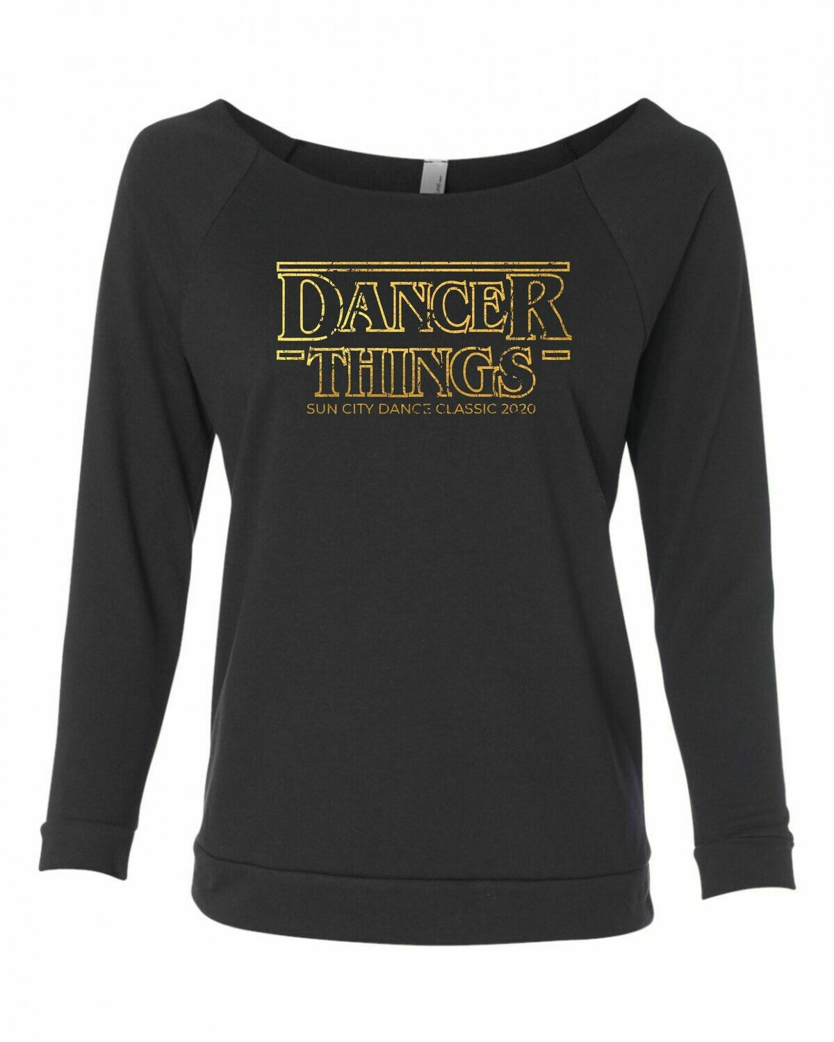 Dancer Things Longsleeve