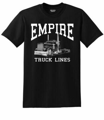 Truck Tee