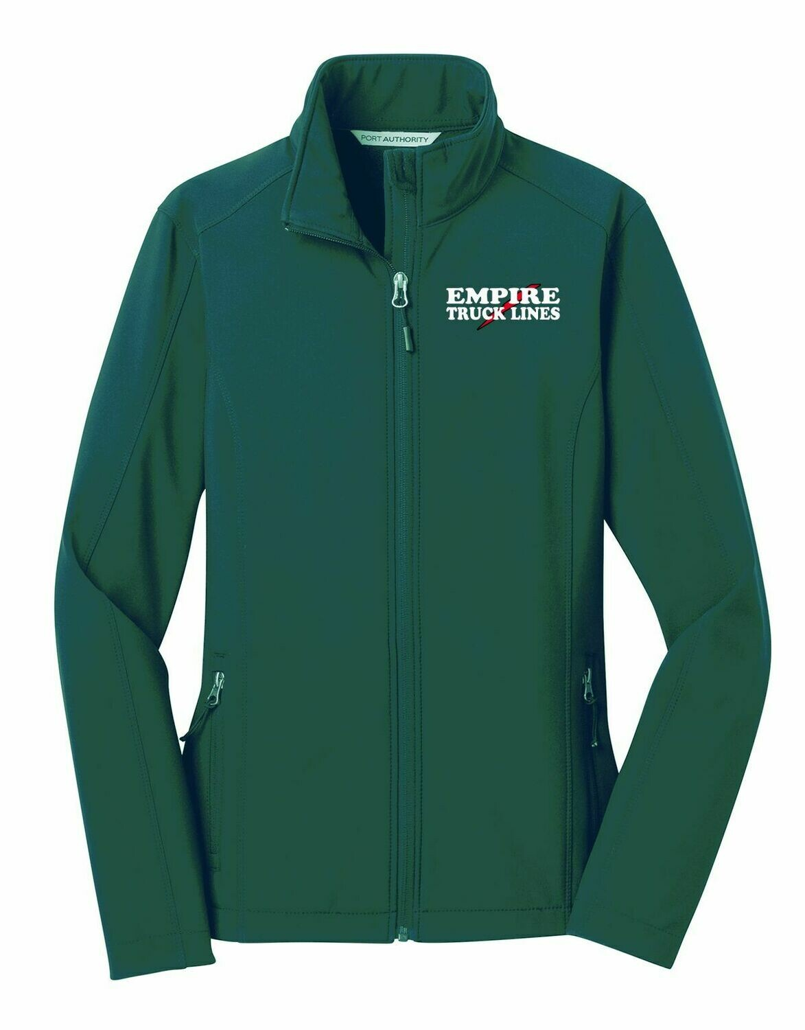 Empire Trucking Embroidered Ladies Jacket