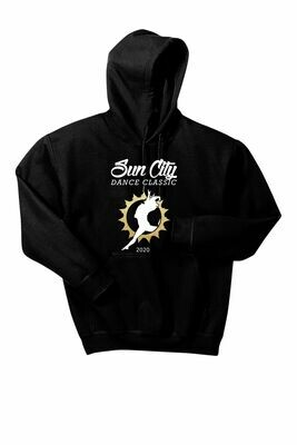 Sun City Dance Classic Hoodie