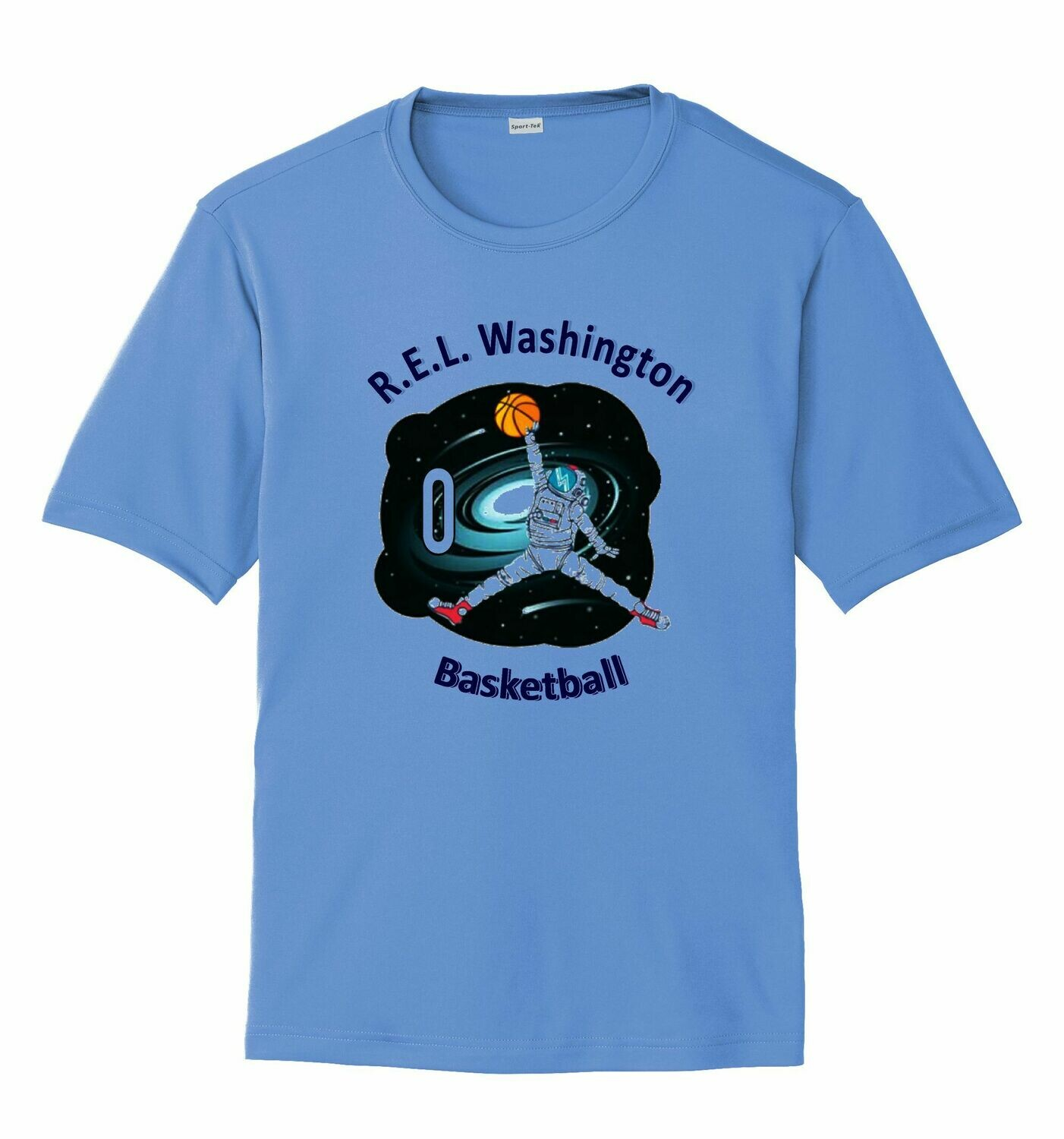 R.E.L. Washington Fan Shirts