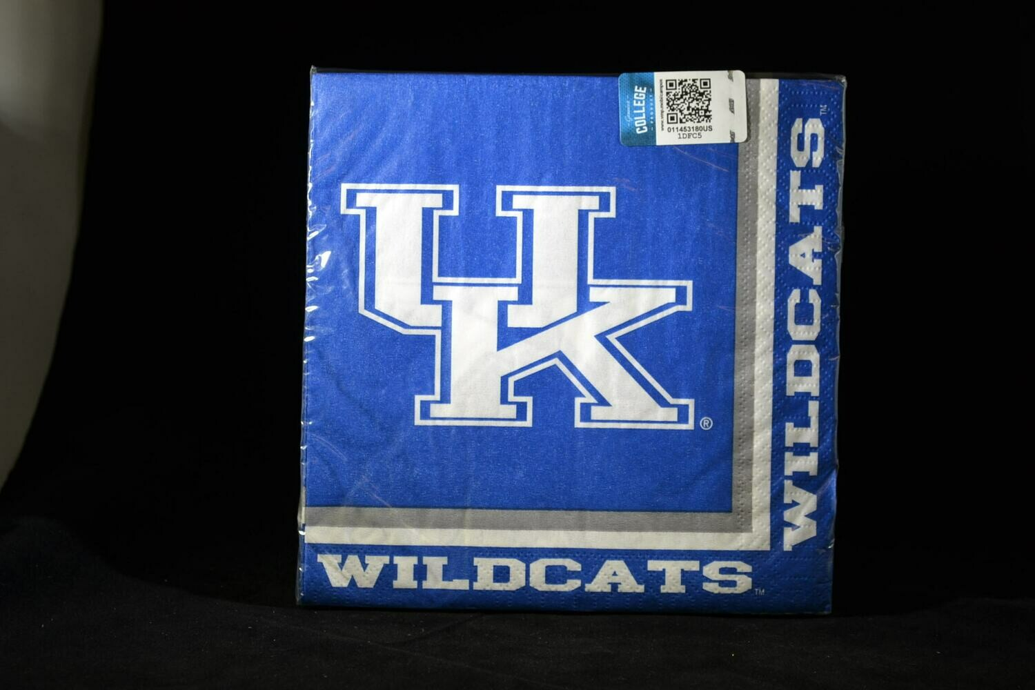 University Of Kentucky Luncheon Napkins