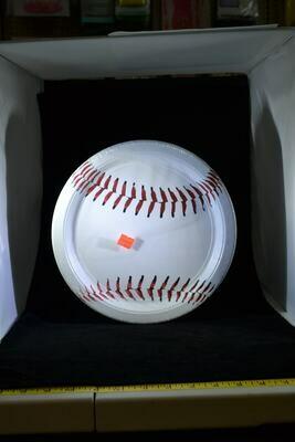 Baseball 7 In. Plates