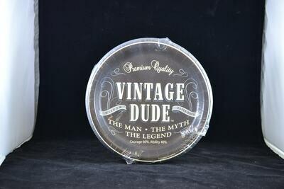 Vintage Dude 7