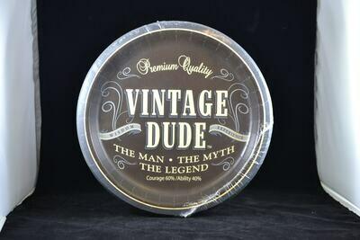 Vintage Dude 9