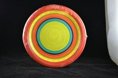 Fiesta Stoneware 7