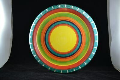 Fiesta Stoneware 9