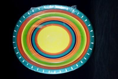 Fiesta Stoneware Platter
