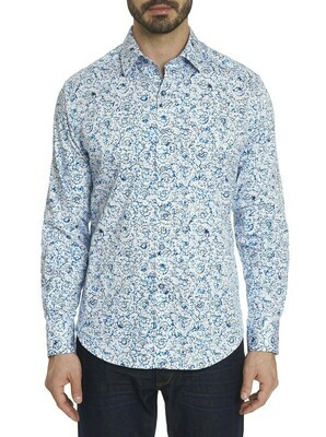 Robert Graham Garland Sport Shirt