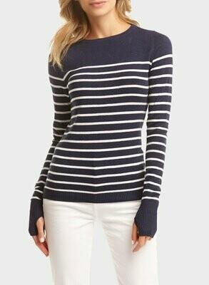 Tart Cerise Sweater